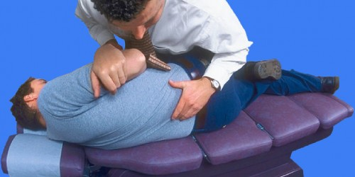Tailbone pain when standing for a long period of time ONLY ...