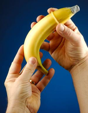 Condom history - who used the first condom?