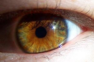 Diabetic eye problems bleeding