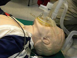 Difference between CPAP and BiPAP