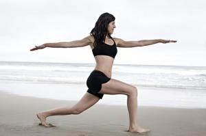 Discover the difference between Hatha and Vinyasa yoga