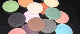 Dry skin and mineral makeup