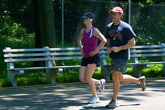 Exercise for people with type 2 diabetes