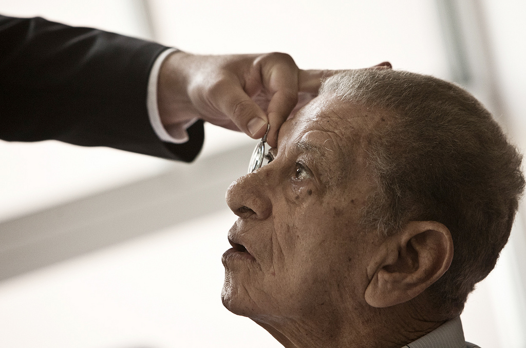 Eye Problems You Are Very Likely To Face When You Age ...
