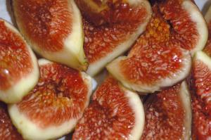 Figs nutritional value