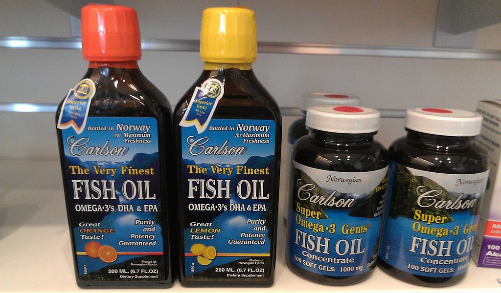 Replacing bad fats with good fats to lower cholesterol for Is fish oil good for cholesterol