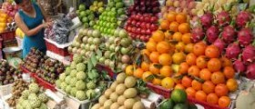 Fruits and vegetables that lower blood pressure