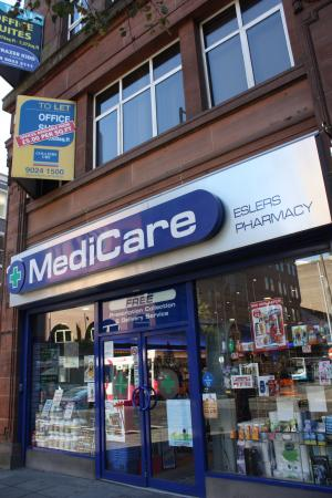 Gaps in original medicare to be covered up by medigap policies