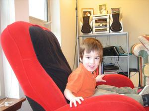 Get natural therapies from massage chairs