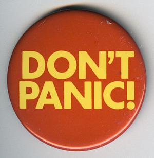 Getting rid of panic attacks without drugs
