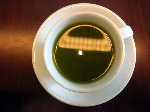 Green tea side effects during pregnancy