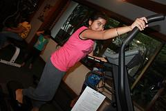 Gym workouts for beginners
