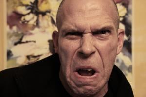 How to handle other peoples anger