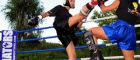 How to perform cardio-boxing for super fitness