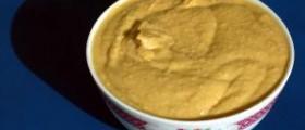 Hummus calories facts