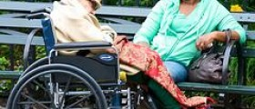 Importance of occupational therapy in elderly patients