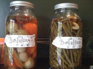 Is there a cure for botulism