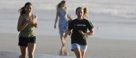 Jogging tips for beginners