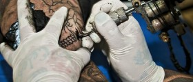 Skin Risks Associated With Tattoos