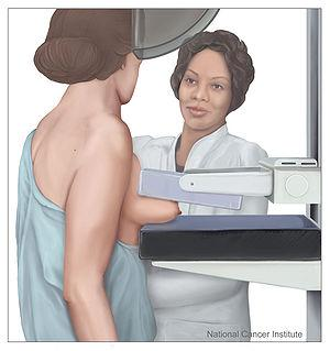 Mammography - Some common uses of the procedure