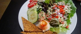 Try The Mediterranean Diet For A Healthy Life