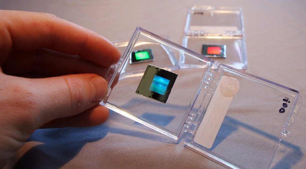 Microchip technology a renovation in diabetes