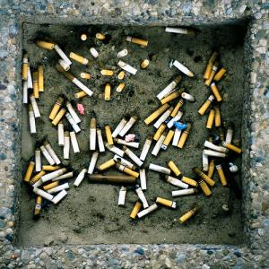 Nicotine addiction facts