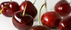 Nutritional value of cherries