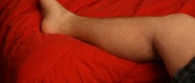 Possible causes of painful legs
