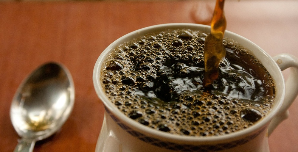 Health Effects Of Decaf Coffee