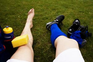 Preventing soccer injuries