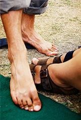 Prevention of bunions