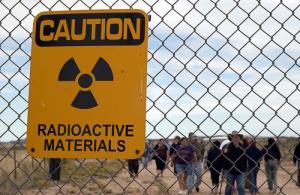 Radiation sickness - radiation poisoning