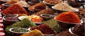 Season your food with cholesterol-lowering spices and seeds
