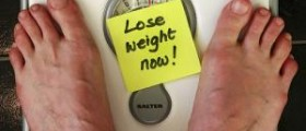 Setting goals for the weight loss management