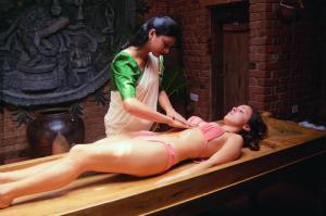 Shiatsu massage facts