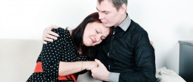 Psychological recovery from miscarriage