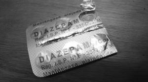 Side effects of Diazepam