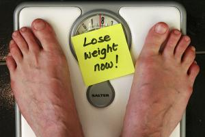 Steps to success - ten small steps to take towards weight loss