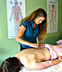 Stop those awful pains with acupuncture