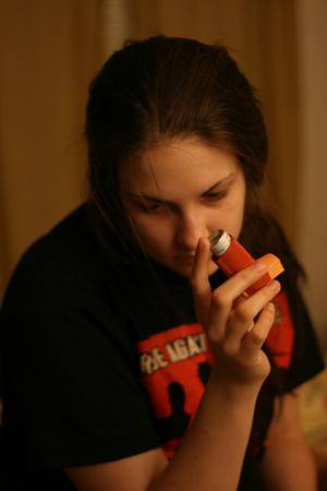 Symptoms and signs of chronic bronchitis