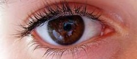 Teaching kids about retinopathy