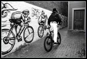 Training for cycling beginners