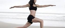 Training for yoga instructor