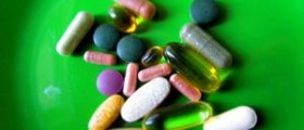 Vitamin supplements for vegetarians