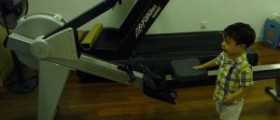 What are the benefits of rowing machine