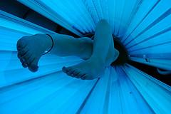 What to look for when buying a residential tanning bed