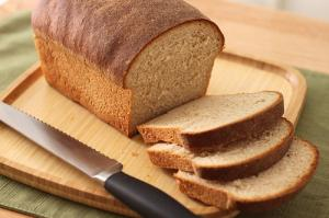 Wheat bread nutrition facts
